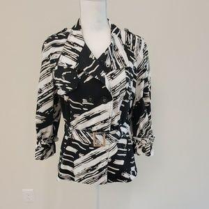 Susan Bristol women's jacket. Size XL